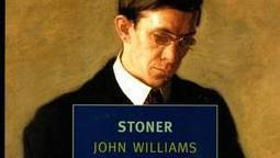 Stoner: How the story of a failure became an all-out publishing success | Journalism jobs in writing | Scoop.it