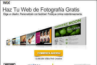 Create a Free Website | Wix.com | Herramientas digitales | Scoop.it