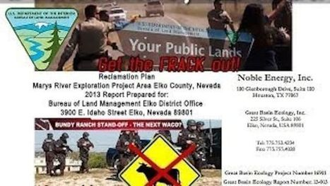 Bundy Crisis: 'Stand Down, Prevent Bloodshed' | Agenda 21 | Criminal Justice in America | Scoop.it