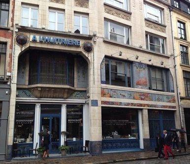 Uniqlo bientôt à Lille? | Retail Intelligence® | Scoop.it