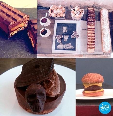 Les Awards de la pâtisserie 2015 | | All things marketing | Scoop.it