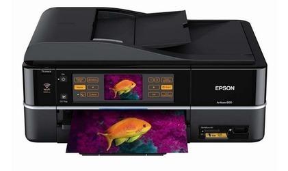 Download Driver For Epson Artisan 800 Printer ~ Printer Driver Collection | Printer Driver | Scoop.it