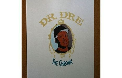 This Kid Is the Master of Drawing Classic Album Covers | Homey home | Scoop.it