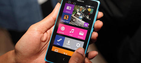 Fiebre 'low cost': estos son los 'smartphones' más baratos del Mobile World Congress - Noticias de Tecnología | MUNDOAUDIOVISUAL | Scoop.it