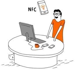 ORANGE NFC AWARDS (épisode 2): Et les nominés sont... | Orange Business Services | la NFC, ça vous gagne | Scoop.it