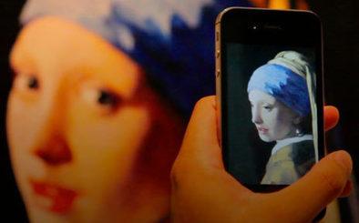 Tableau vivant L'application ARART donne vie aux tableaux | observation réalité augmentée | Scoop.it