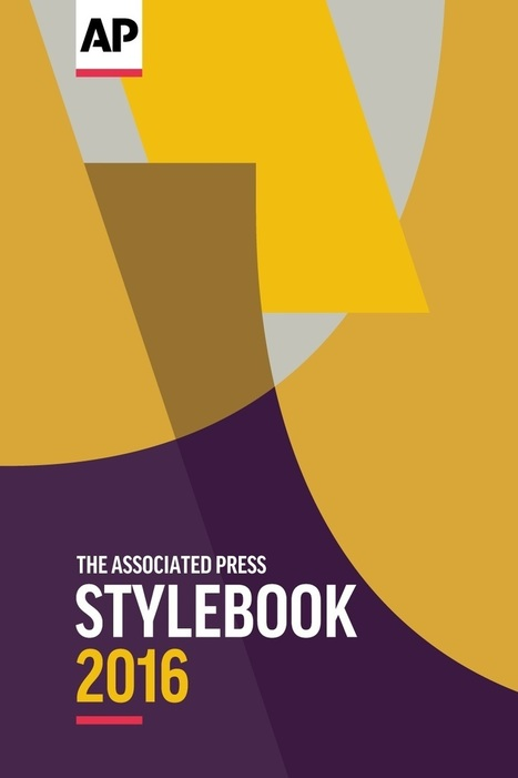 Why I Force My Students to Learn AP Style   writing   Scoop.it