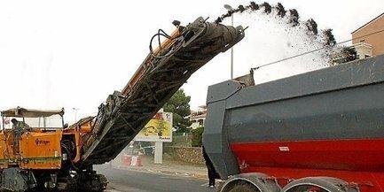 Travaux publics : 1 500 emplois pourraient être détruits en 2013 dans la région | Vie économique de l'agglomération de Montpellier | Scoop.it