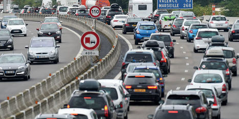 Les émissions de CO2 «cachées» des Français | Regardons le monde autrement, il sera différent | Scoop.it