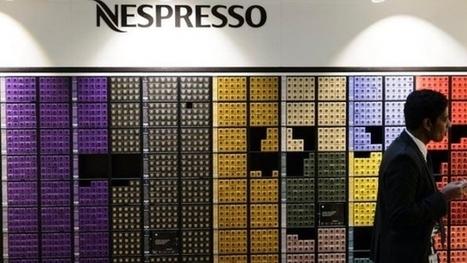 Nespresso investit dans le développement durable   Mauvaises fois et autres naivetés.... d'un systeme confronté à l'obligation de changement (mais pas encore assez au pied du mur)   Scoop.it