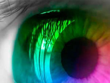 Los gifs que muestran lo que se siente ser una persona daltónica | SALUD OCULAR: GAFA TÉCNICA, OJO SECO Y DEPORTE GRADUADA | Scoop.it