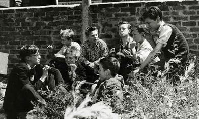 From the archive, 9 May 1956: Why children join street gangs   Youth Matters   Scoop.it