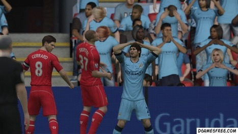 FIFA 15 PC Demo Download Free - Download PC Games For Free | Free Software Downloads | Scoop.it