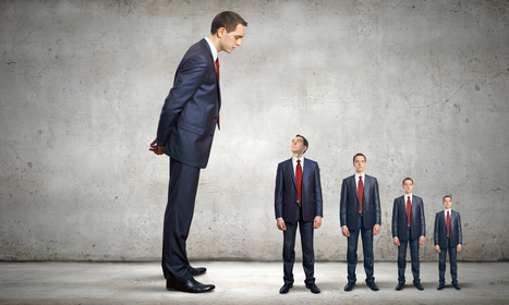 4 Ways Leaders Effectively Manage Employee Conflict | Leadership | Scoop.it