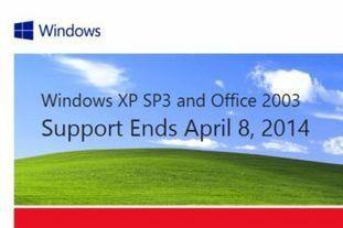 Bedrijven in gevaar door stop Windows XP-support | ICT-inzet bij ondernemingen | Scoop.it