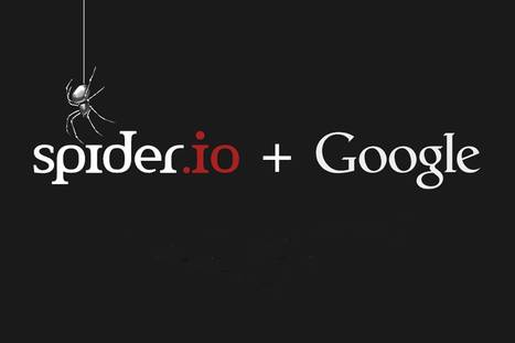Google buys London ad fraud start-up Spider.io   Startup Success   Scoop.it