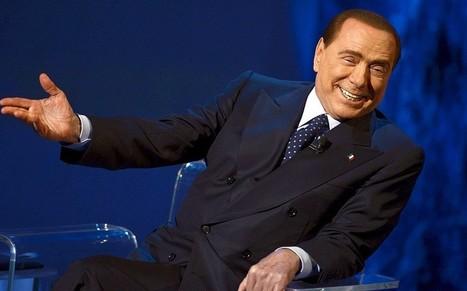 (IT)-(EN) - Italian political slang dictionary: what does Bunga Bunga mean? | Telegraph.co.uk | Traduzione e correzione | Scoop.it