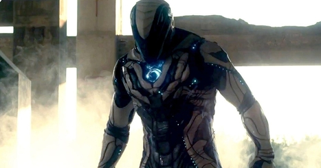 WATCH: Max Steel Practices His Powers in New Movie Clip | Sci-Fi Talk | Scoop.it