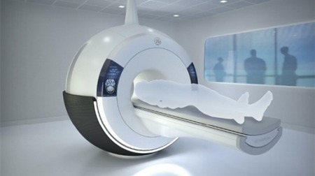 GE Silent Scan turns down the volume on MRI scanners | Longevity science | Scoop.it