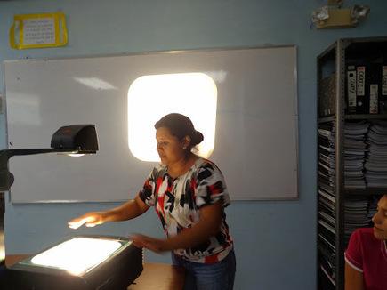Photos de Valentina de Lourdes Alvarez de Rosales dans Google+ | Valentina Alvarez-Multimedios | Scoop.it