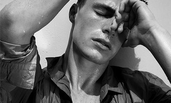 Colton Haynes by Tony Duran | JIMIPARADISE! | Scoop.it