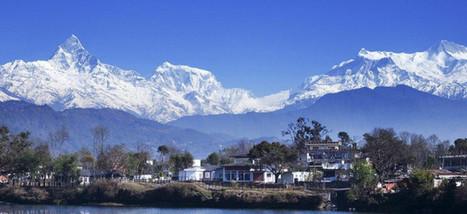 Катманду - столица Непала   Travel the World   Travel The World   Scoop.it
