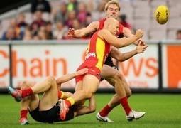 Melbourne vs Gold Coast Suns Live Stream | Watch live sports stream | Scoop.it