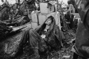 Vietnam War Photos That Made a Difference | Documentary photography | Scoop.it