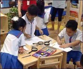LKY Fund for Bilingualism backs proposals to develop learning resources for ... - Channel News Asia | Bilingual Books for Children | Scoop.it