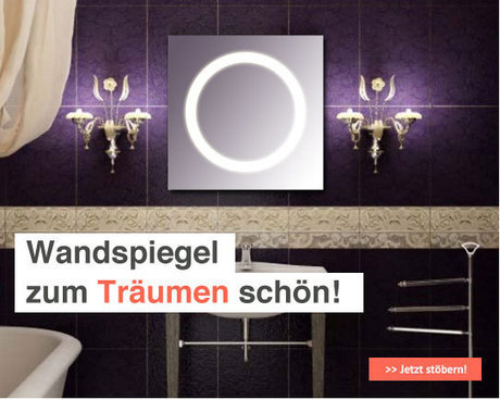 Wandspiegel | Wandspiegel | Scoop.it