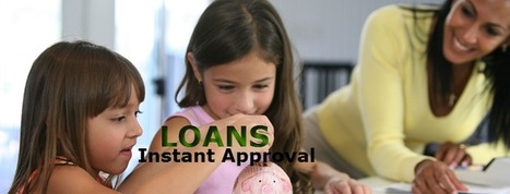 Loans Instant Approval: Small Fast Loans A Convenient Alternative in Urgency | Loans Instant Approval | Scoop.it