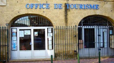 PONT DU GARD L'office de tourisme lance un diagnostic numérique du territoire - Objectif Gard | Animation Numérique de Territoire | Scoop.it