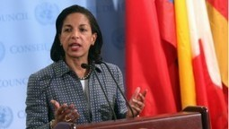 National Security Advisor Susan Rice says Iran can't avoid inspections | The Heralding | Current Politics | Scoop.it