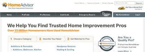 Home Advisor Clone   Home Advisor Script   Service Magic Clone Script   Roamsoft Technologies Pvt Ltd   Scoop.it