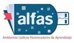 Presentación   GrupoAlfas   uTICblidades   Scoop.it