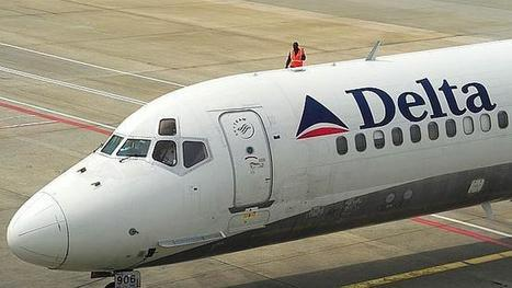 'To the ticket agent at the Delta Airlines counter' | Radical Compassion | Scoop.it
