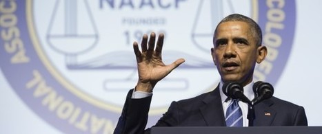 A Long-Awaited Promise: Obama Gets Real About Criminal Justice Reform | Ethics? Rules? Cheating? | Scoop.it