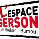 Gerson fait son Avignon ! | Cultur' Kraft | Culture | Scoop.it
