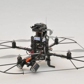 Oh God, Here Come the Private Security Drones | Quadcopters | Scoop.it