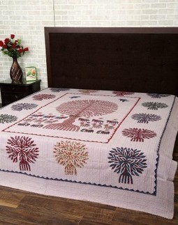 Tree of Life Bedspread | Fashion & Accessories | Scoop.it