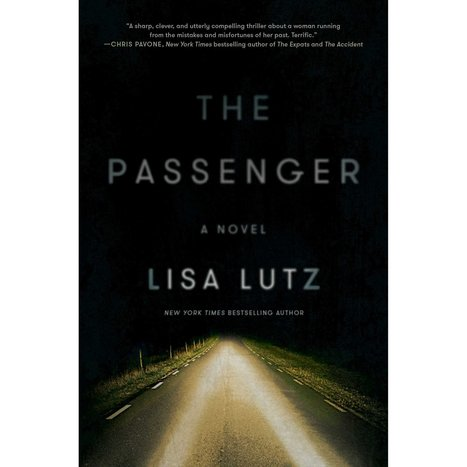A review of The Passenger   Young Adult Novels   Scoop.it