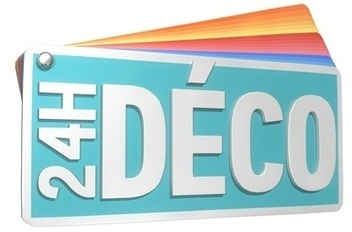24H Déco : TF1 lance sa nouvelle émission de déco | Les programmes TV | Scoop.it