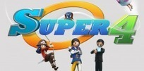 Lincensing.biz | VEGAS 2014: ITVS GE unveils broadcast and toy partners for Super 4 | Super 4, the Playmobil TV-series | Scoop.it