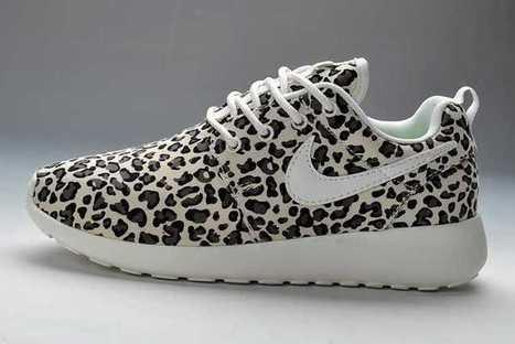 Exclusif Roshe Run Pattern Femme Leopard Pas Cher la mode en ligne | roshe run pas cher | Scoop.it