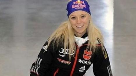 "La belle Miriam en veut! | Ski, resultats, actu... | Site ""Gliss'Nordic"" | Scoop.it"