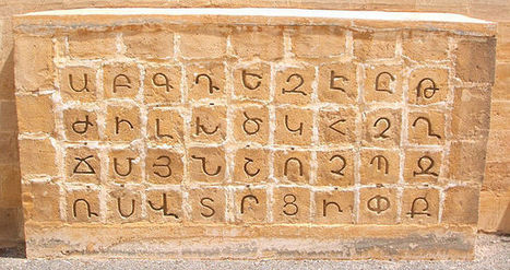 MOOC's en het alfabet | Leren en Innoveren | Scoop.it