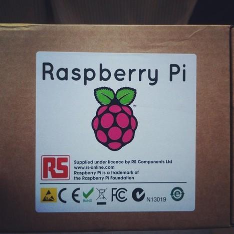 photo   Raspberry Pi   Scoop.it