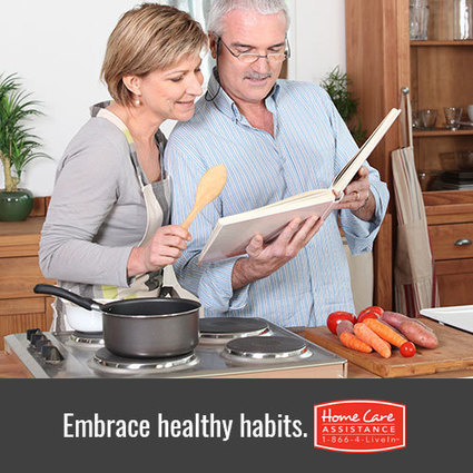 Senior Health: 7 Foods to Avoid After a Stroke | Home Care Assistance of Scottsdale | Scoop.it