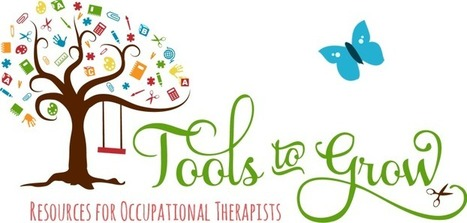 Assessment Checklists | Caregiver and Staff Resources | Therapy Resources | Tools To Grow, Inc. | Occupational Therapy, Neurodevelopment, Assistive Technology and other stuff | Scoop.it