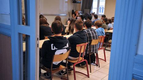Réforme du collège: les défenseurs des langues latine et grecque - BFMTV.COM | Salvete discipuli | Scoop.it